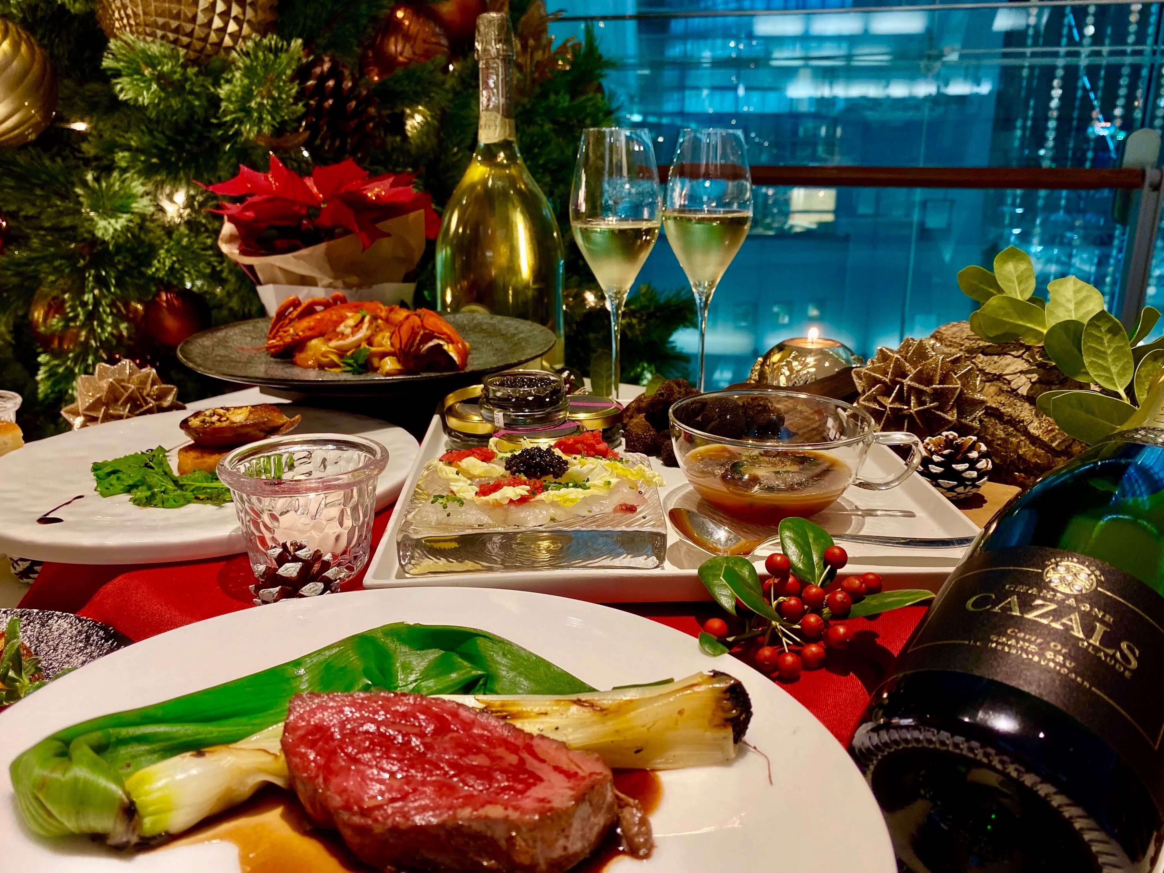 「2019 Cena di Natale」のイメージ写真